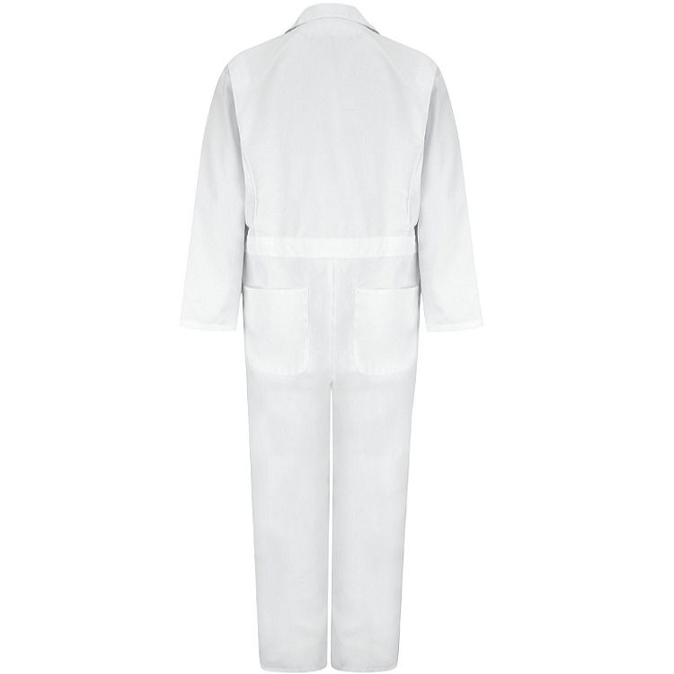 Red Kap Specialized Twill Action Back Coverall