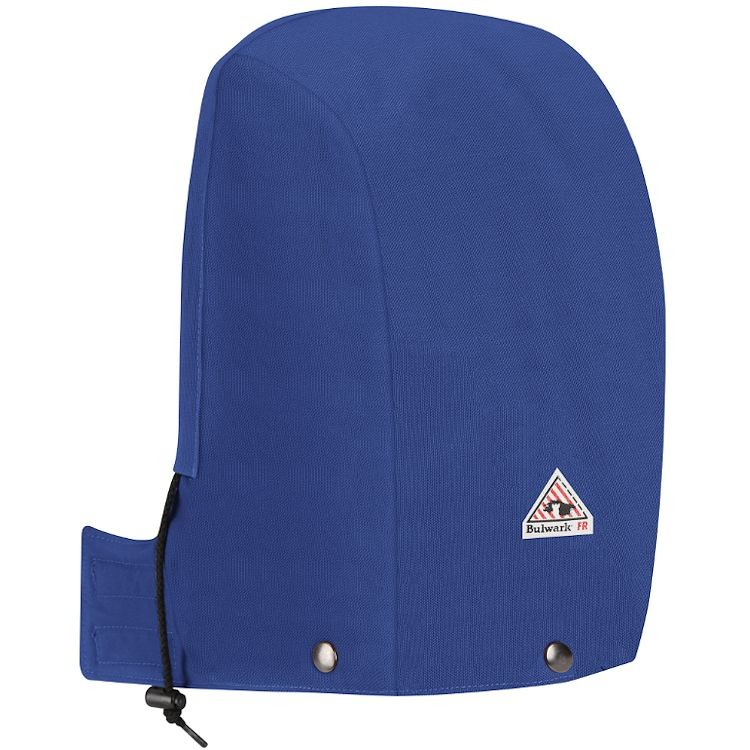 Bulwark FR Excel FR ComforTouch Universal Fit Snap-On Hood HRC4