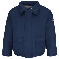 Bulwark FR Excel FR ComforTouch Insulated Bomber Jacket HRC4