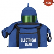 Bulwark 40 Cal Arc Flash Kit