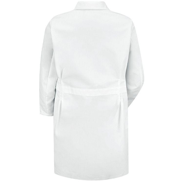 Red Kap Women's Staff Coat