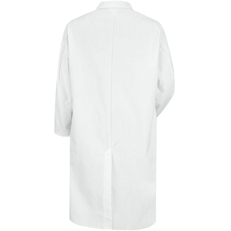 Red Kap Full Cut Butcher Coat