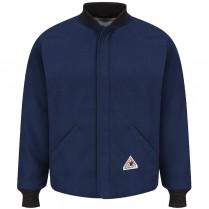 Bulwark Sleeved Jacket Liner - Excel FR Comfortouch