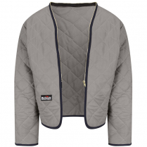 Bulwark Men's Heavyweight FR Zip-In Modaquilt® Jacket Liner