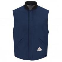 Bulwark FR Nomex IIIA Vest Jacket Liner HRC3