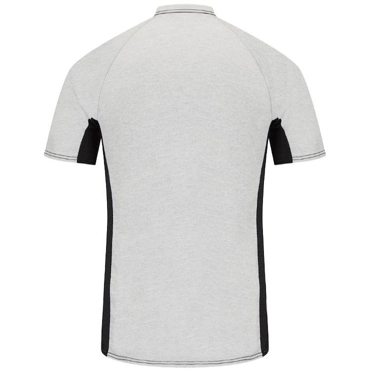 Bulwark FR Excel FR Short Sleeve FR Two Tone Base Layer HRC1