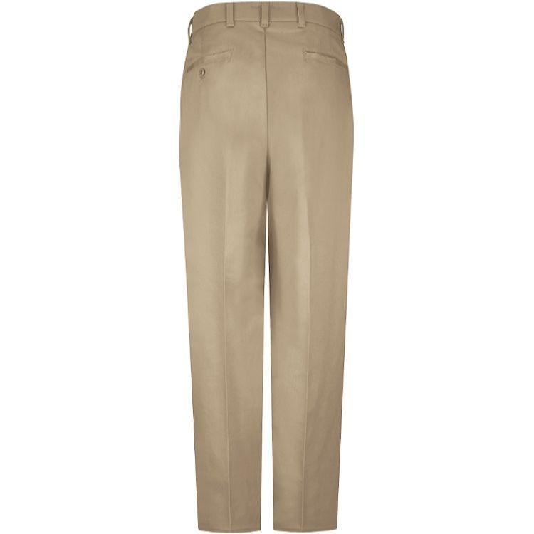 Red Kap Wrinkle Resistant 100% Cotton Work Pant