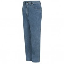 Red Kap Men's Relaxed Fit Jean