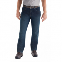 Red Kap Men's Dura-Kap Flex Work Jean