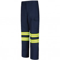 Red Kap Enhanced Visibility Industrial Cargo Pant