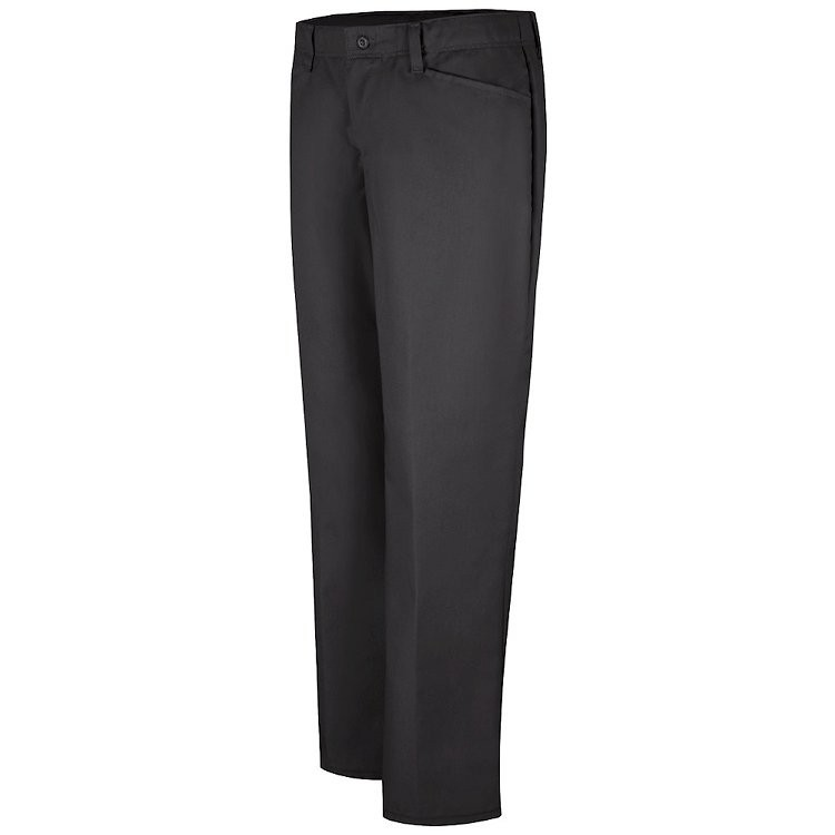 Red Kap Womens Work Nmotion Work Pant