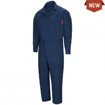 Bulwark iQ Series Mobility Coverall CAT2