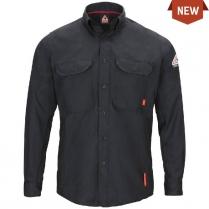 Bulwark iQ Series Comfort Woven Lightweight Shirt CAT2