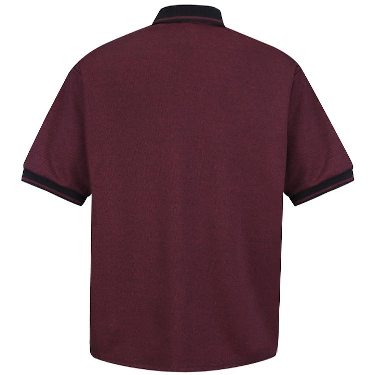 Red Kap Performance Knit Twill Shirt w/Pocket