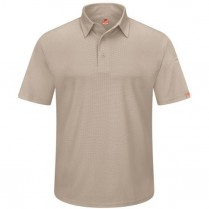 Red Kap Performance Knit Flex Series Men's Pro Polo