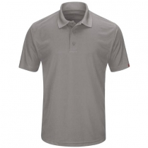 Red Kap Men's Flex Series Core Polo