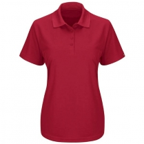 Red Kap Women's Flex Series Core Polo
