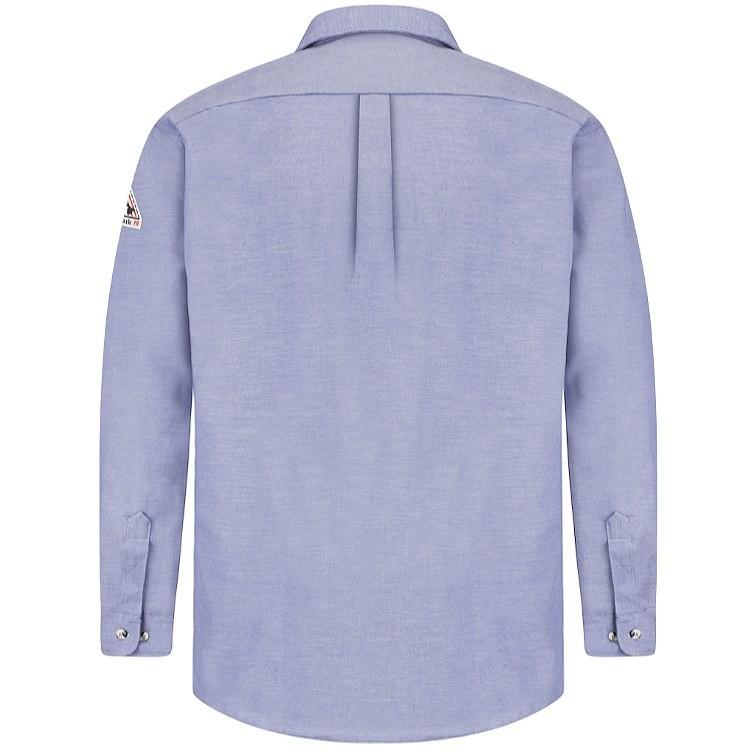 Bulwark FR Excel FR ComforTouch Uniform Shirt - 5.5 oz. HRC1