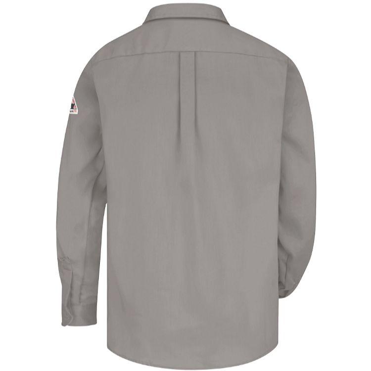 Bulwark FR Excel FR ComforTouch Uniform Shirt - 6 oz. HRC2
