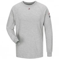 Bulwark CoolTouch 2 Long Sleeve Performance T-Shirt - 6.5 oz. HRC2