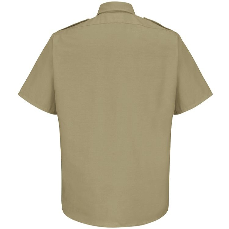 Red Kap Sentinel Basic Security Short Sleeve Shirt