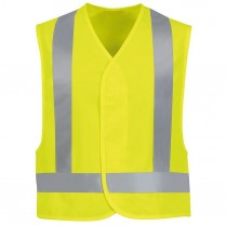 Red Kap Hi-Visibility Class 2 Level 2 Safety Vest