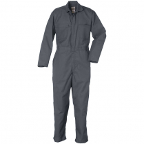 Reed 65% Polyester / 35% Cotton Unlined Industrial Coverall