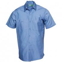 Reed 100% Cotton Short Sleeve Shirt