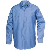 Reed 100% Cotton Long Sleeve Shirt