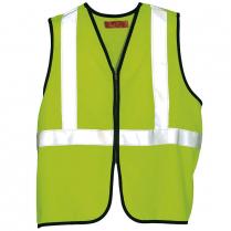 Reed Hi-Visibility Safety Vest