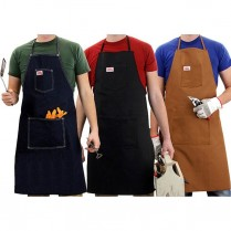 Round House Shop Apron