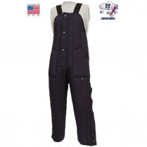ExtremeGard WarmUp High Bib Trouser