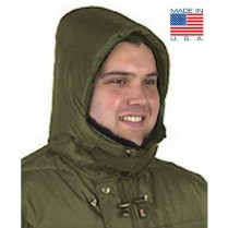 ExtremeGard SnapOn Insulated Hood