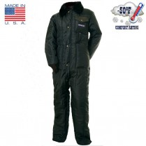 ExtremeGard Coverall w/o Hood