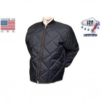 LiteGard Diamond Quilted Jacket