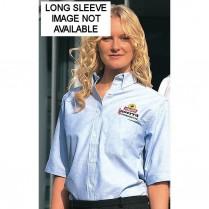Sportsmaster Ladies' Tradition Oxford Long Sleeve Shirt