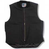 Snap 'n' Wear Cotton Duck Vest