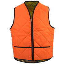 Snap 'n' Wear Quilted Hunting Vest