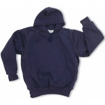 Snap 'n' Wear Thermal Lined Hooded Pullover Sweat Shirt