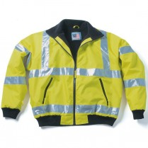 Snap 'n' Wear ANSI III Compliant System Jacket - Liner