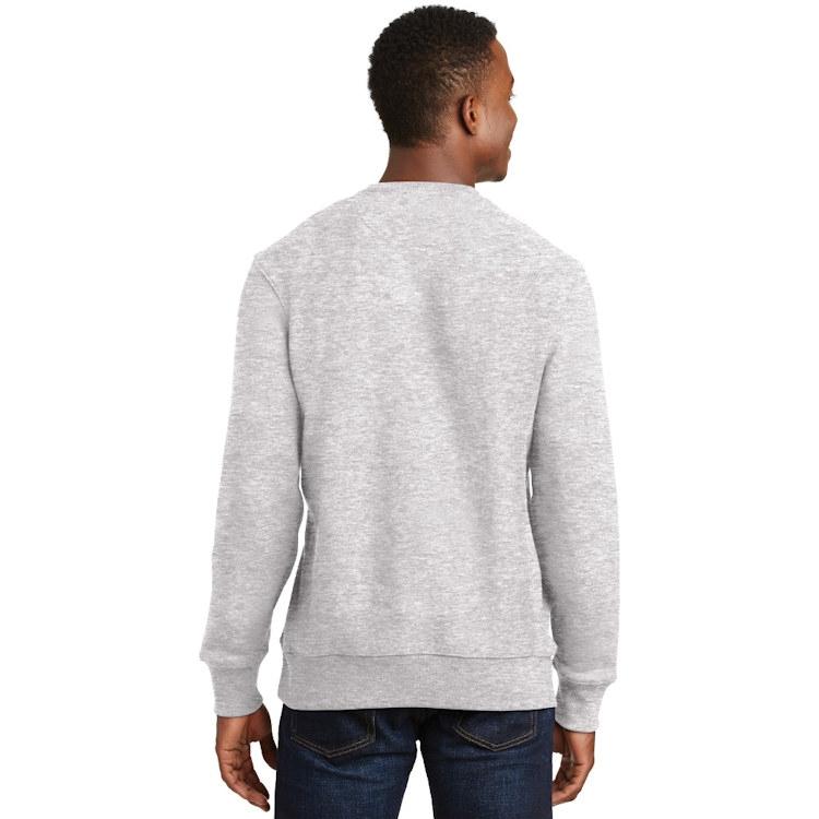Sport-Tek® Super Heavyweight Crewneck Sweatshirt