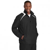 Sport-Tek® 1/2-Zip Wind Shirt