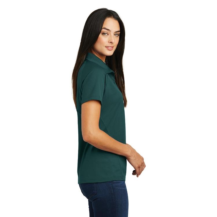 Sport-Tek® Ladies' Dri-Mesh® Pro Polo