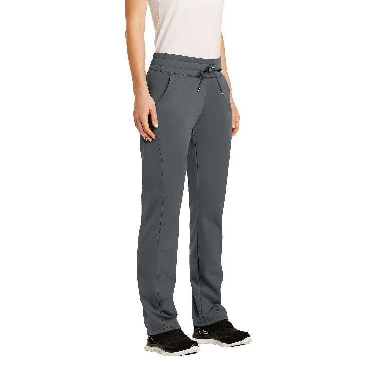 Sport-Tek® Ladies' Sport-Wick® Fleece Pant