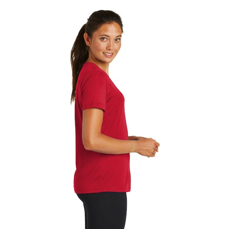 Sport-Tek® Ladies' PosiCharge® Competitor™ Tee