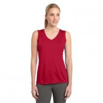 Sport-Tek® Ladies' Sleeveless PosiCharge® Competitor™ Tee