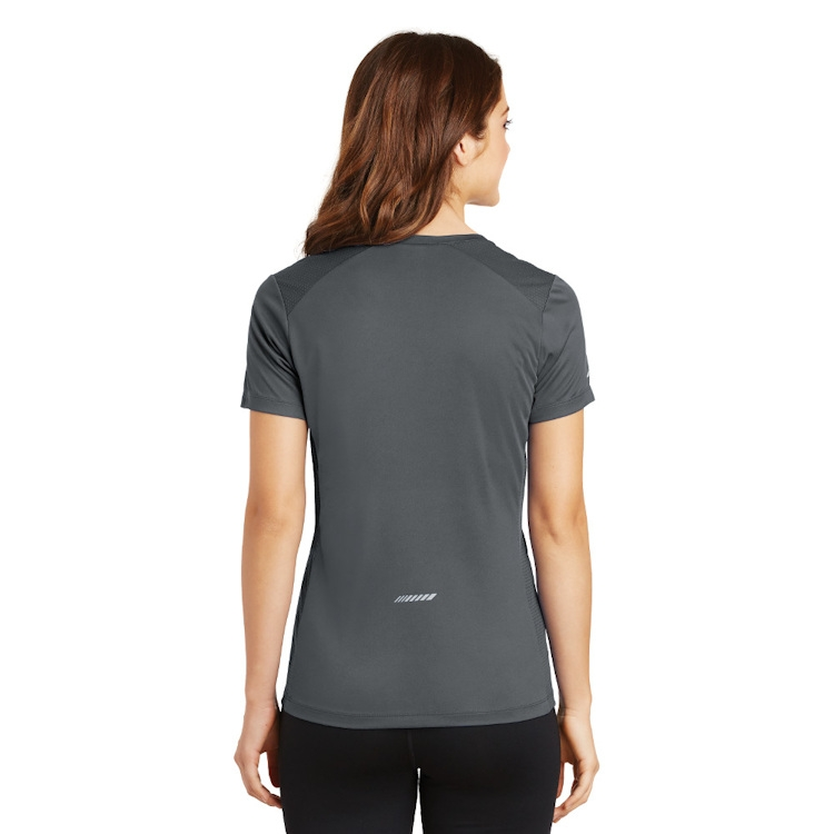 Sport-Tek® Ladies' PosiCharge® Elevate Tee