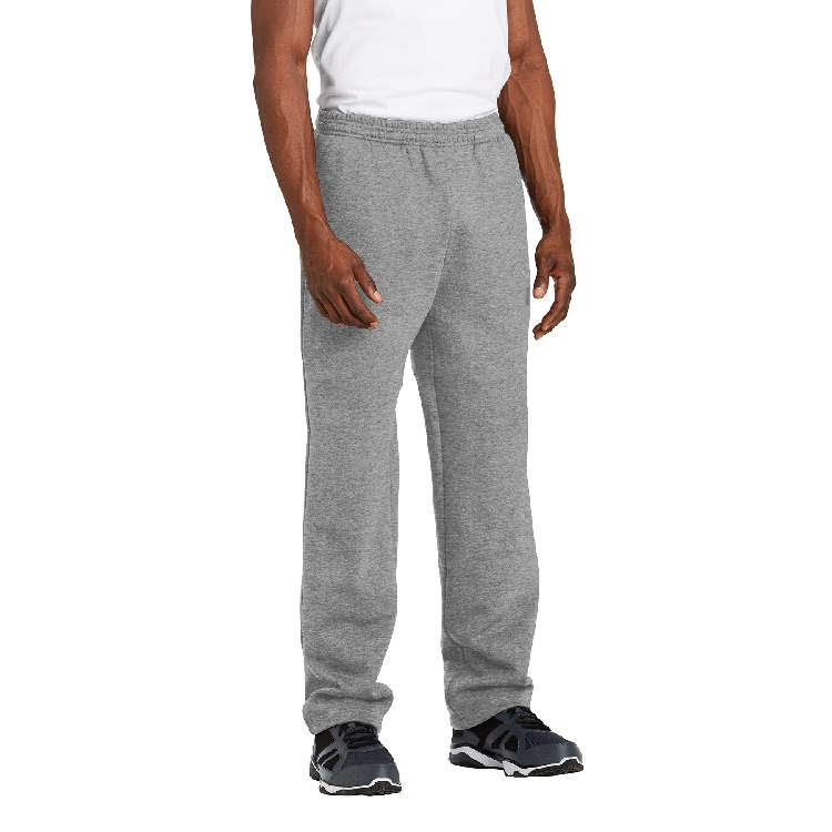 Sport-Tek® Open Bottom Sweatpant
