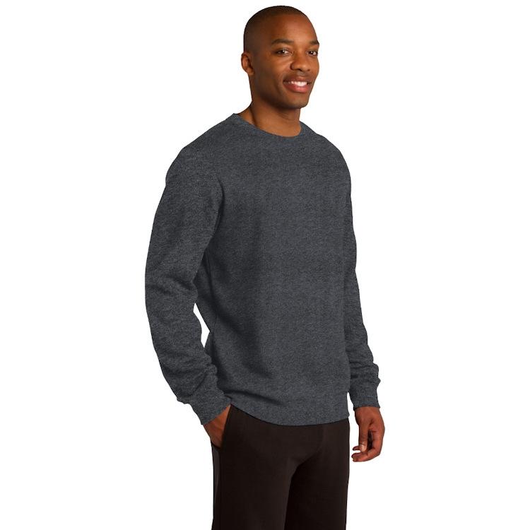Sport-Tek® Crewneck Sweatshirt