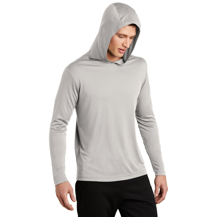 Sport-Tek® PosiCharge® Competitor ™ Hooded Pullover